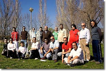 Curso marzo 2008