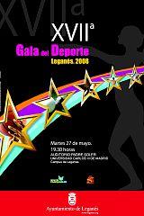 Gala del Deporte - Leganés