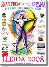 GPE Lleida 2008