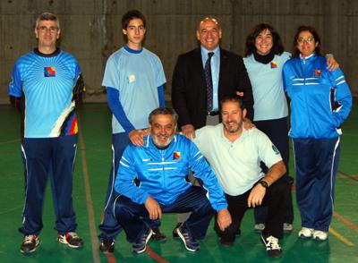 Trofeo Solidario Valdemoro 2012