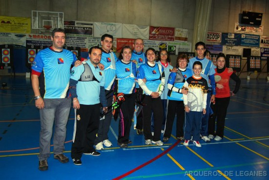 Trofeo Soto 2012