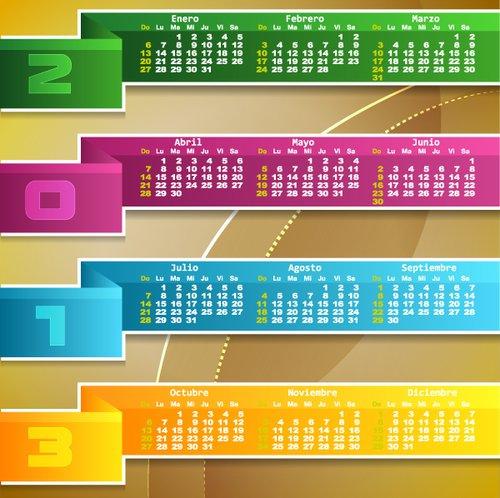 calendario-2013-colorido