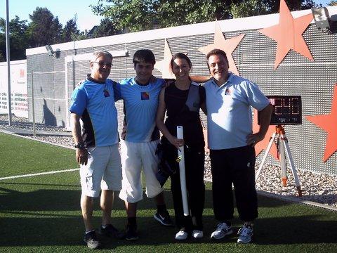 Liga Madrileña 025